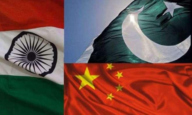 چین اور پاکستان کے ساتھ جنگ خارج ازامکان نہیں ، بھارت