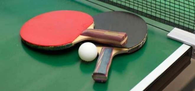 نچلی سطح پرٹیبل ٹینس کے کھلاڑیوں کی تربیت کیلئے جامع پروگرام تشکیل