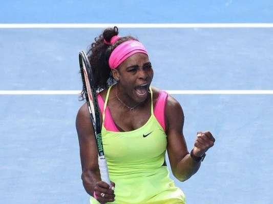 سرینا ولیمز کی اٹالین اوپن ٹینس ٹورنامنٹ سے دستبرداری کے بعد فرنچ اوپن ..