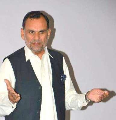 تحریک انصاف کا اعظم سواتی کو سینیٹ میں قائد حزب اختلاف بنوانے کا فیصلہ