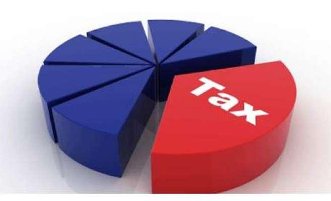 گزشتہ پانچ سال کے دوران ٹیکس محصولات میں 106 فیصد کا اضافہ ہوا