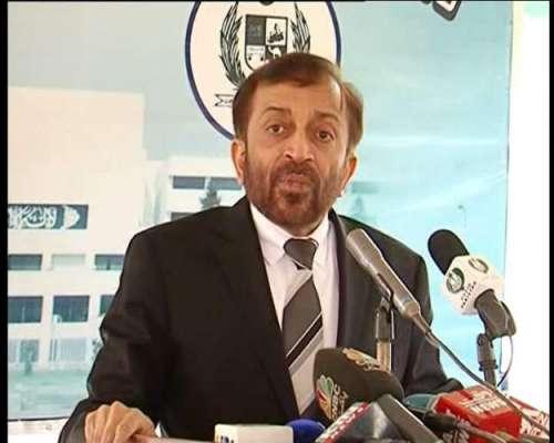 ایم کیو ایم ایک جمہوری پارلیمانی جماعت ہے '5 دسمبر کو علیحدہ صوبے کی ..