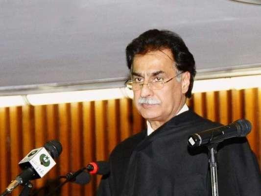 اسلام آباد : دوبارہ اسپیکر بن کر تاریخ رقم کی جس پر اللہ کا شکر گزار ..