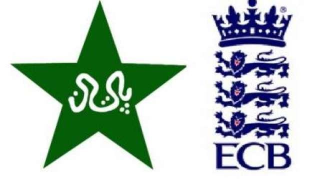 یو اے ای میں کھیلے گئے ون ڈے میچز میں انگلینڈ کا پاکستان کے خلاف پلڑا ..
