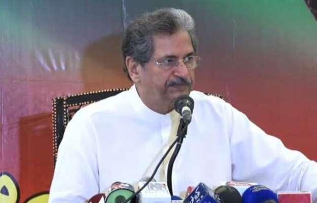 اسپیکر قومی اسمبلی کا انتخاب، تحریک انصاف کے امیدوار شفقت محمود کو ..