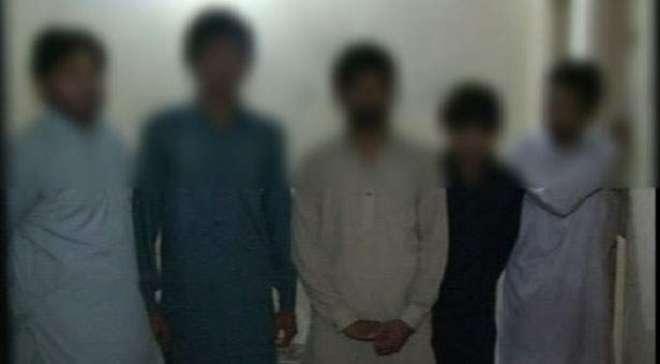 قصور میں لڑکوں سے زیادتی کے اسکینڈل کی تحقیقات رپورٹ مکمل کرلی گئی