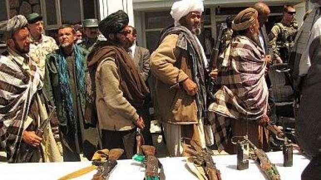 چین کی افغان حکومت اورطالبان کے درمیان مذاکرات کیلئے میزبانی کی پیش ..