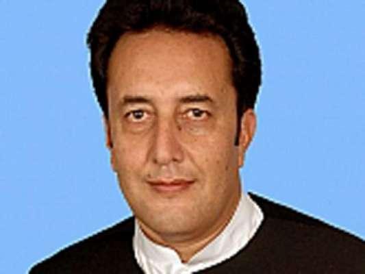 اسلام آباد : ن لیگ کے ایم این اے شہاب الدین نے قومی اسمبلی کی رکنیت سے ..