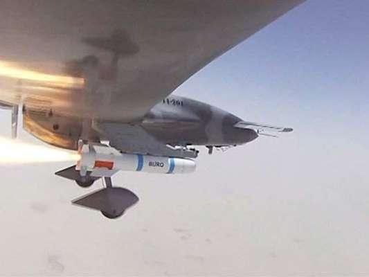 بھارت نے پاکستان کے خلاف امریکہ سے مسلح ڈرونز خریدنے کی درخواست دے ..