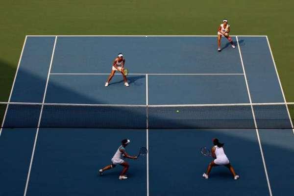 تازہ ترین ٹینس رینکنگ،مرے نے فیڈرر سے دوسری پوزیشن چھین لی،نڈال ترقی ..
