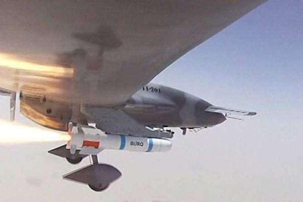 براق کا خوف ،بھارت کی ڈرون طیاروں کی خریداری کیلئے امریکہ کو باضابطہ ..