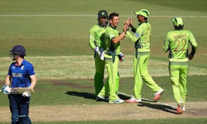 سابق کر کٹرز نے انگلینڈ کیخلاف ون ڈے سیریز کیلئے پاکستان کو فیورٹ قرار ..