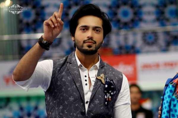 کراچی : پاکستانی اداکار و فلمسٹار فہد مصطفی نے مہیش بھٹ کی جانب سے فلم ..