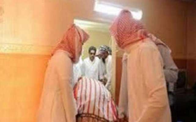 ناراض ماں نے کفن میں لپٹی بیٹی کو معاف کرنے سے انکار کر دیا