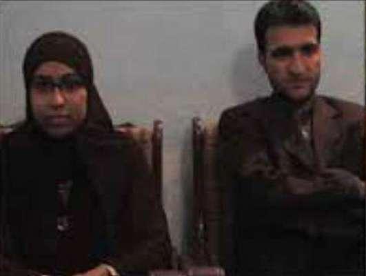 پاکستان آ کر لو میرج کرنے والی بھارتی لڑکی کے اہلخانہ کو ہندو انتہاء ..