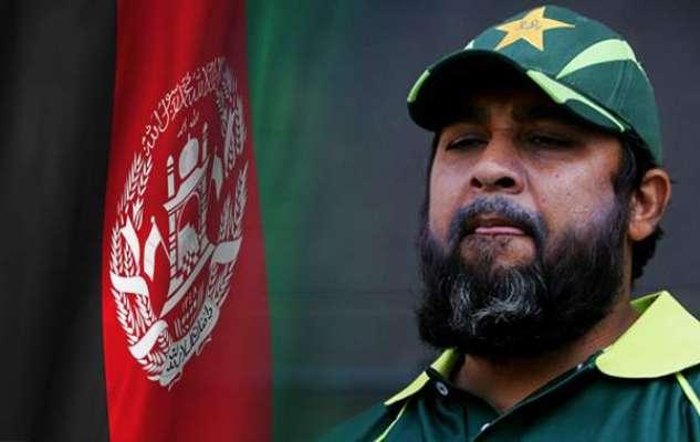 انضمام الحق کا افغانستان کی کرکٹ ٹیم کے ہیڈ کوچ کی حیثیت سے ایک سالہ ..