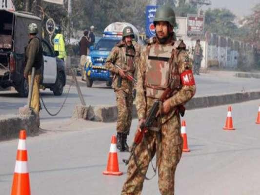 اسلام آباد : پنجاب اور سندھ میں بلدیاتی انتخابات کا دوسرا مرحلہ؛ الیکشن ..