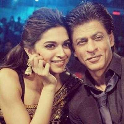 شاہ رخ خان کی فلموں کا حصہ بننے کو کافی یاد کر رہی ہوں' دیپیکاپڈوکون