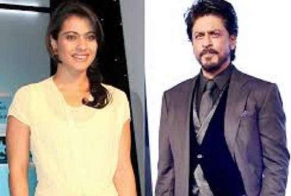 کاجل نے شاہ رخ خان کی حمایت میں دوستی کا حق ادا کر دیا