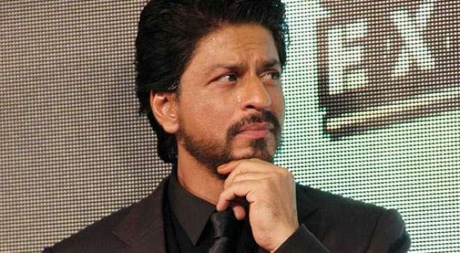 شاہ رخ خان پر مالی جعلی سازی کا سنگین الزام عائد
