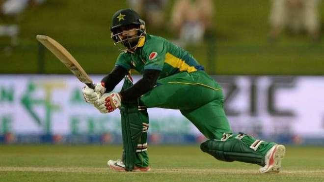 پاکستان بمقابلہ انگلینڈ پہلا ایک روزہ میچ، پاکستان 6 وکٹوں سے فتحیاب