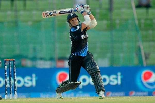 ویمن کرکٹ،نیوزی لینڈ اور سری لنکا کی ٹیمیں آخری ون ڈے میں کل مدمقابل ..
