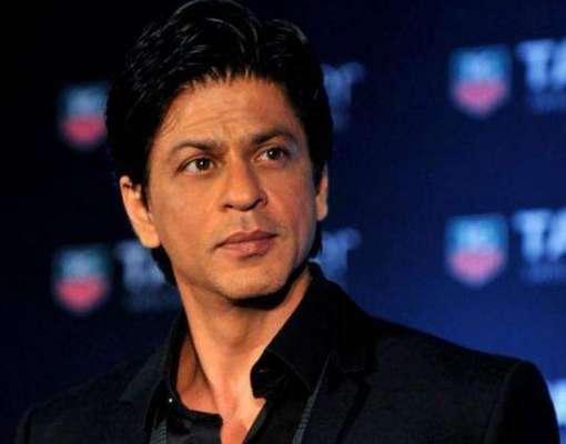 اداکار شاہ رخ خان کواظہار رائے پر سزا دینے کا سلسلہ شروع