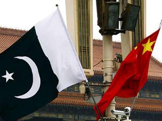 پاکستان کے سب سے بڑے ایئرپورٹ کی تعمیر کیلئے چین سے معاہدہ طے پا گیا