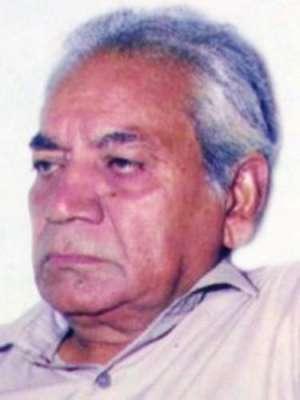 معروف گیت نگار احمد راہی کا 92 واں یوم پیدائش منایا گیا