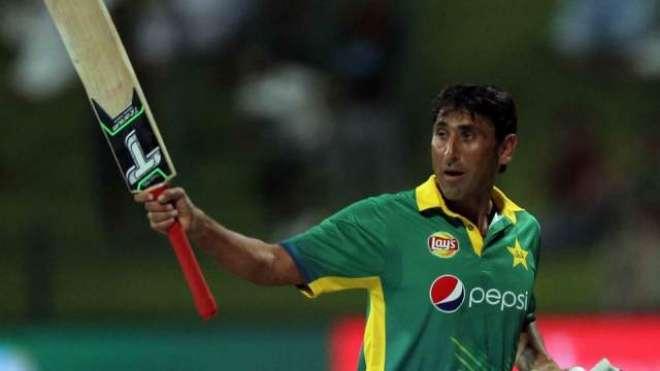 یونس خان کے اچانک فیصلے نے ٹیم کو بیج منجدھار میں چھوڑ دیا ، رپورٹ