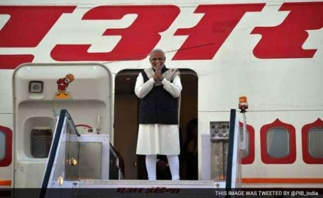 بھارتی وزیراعظم کی لندن آمد، برطانوی حکومت ہچکچاہٹ کا شکار ، کوئی بھی ..