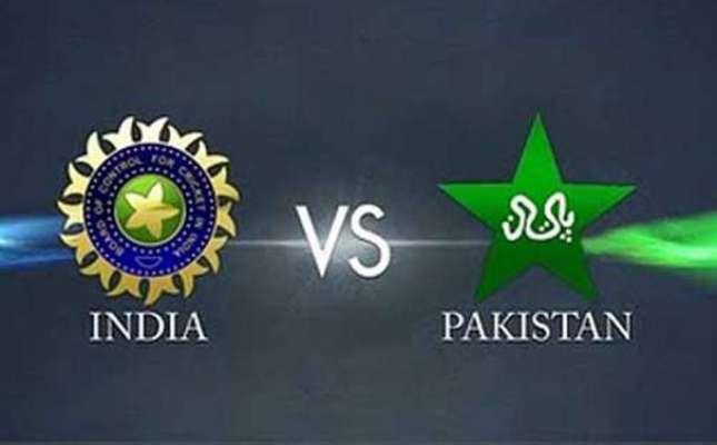 بھارتی کرکٹ بورڈ نئی دہلی میں پاکستان سے میچ کھیلنے کا خواہش مند