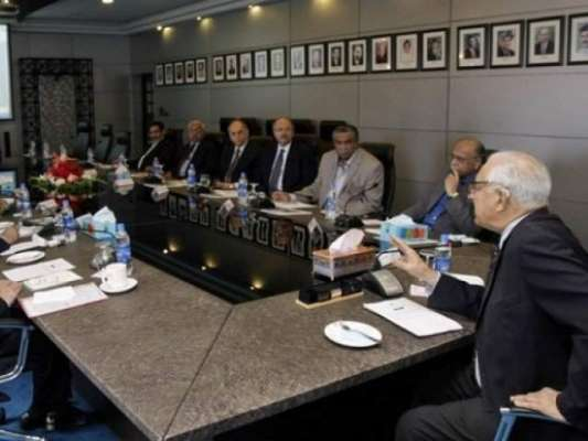 پی سی بی نے بورڈ آف گورننگ کا اجلاس 17نومبر کو طلب کرلیا
