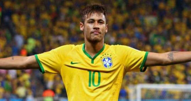 نیمار، میسی اور رونالڈو سے بہتر ہے،برازیلی کوچ