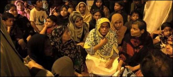 سندھ ہائیکورٹ نے مون گارڈن کے فلیٹس خالی کروانے کے حوالے سے حکم امتناعی ..