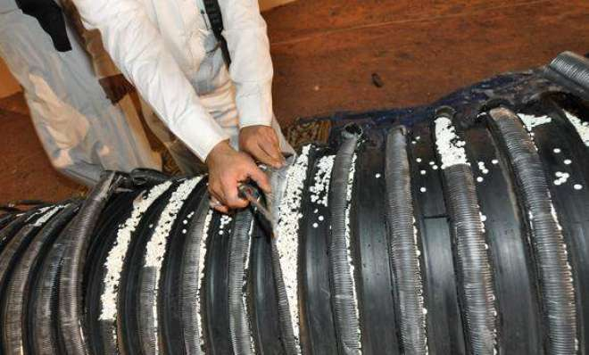 سعودی عرب کی جامعات میں 5 فیصد طالب علموں میں نشے کی عادت کا انکشاف