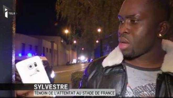 موبائل فون نے پیرس دہشت گرد حملے میں شہری کی جان کیسے بچائی؟