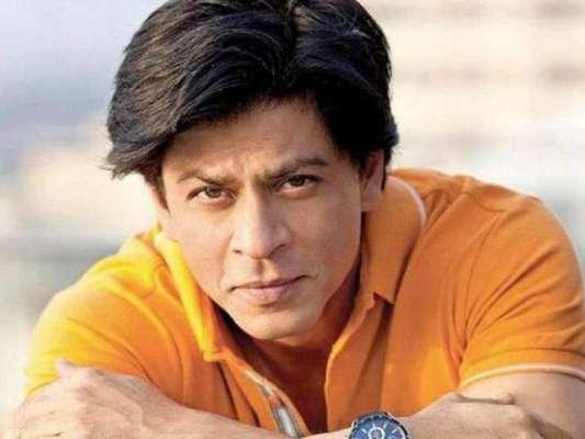 شاہ رخ خان کو کرسٹل ایوارڈ سے نوازا جائے گا