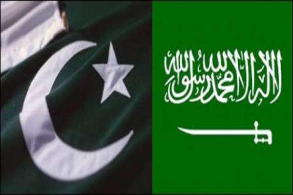 پاکستان کا 73 واں یوم آزادی ، سعودی عرب میں پاکستانی سفارتخانے میں تقریب ..