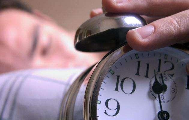 نیند کی کمی ناقص غذا سے بھی زیادہ خطرناک ہے ٗامریکی تحقیق