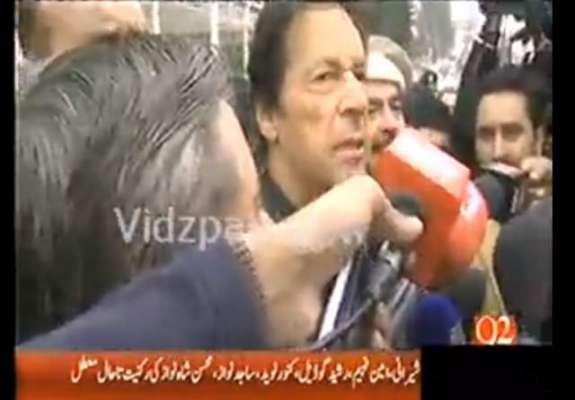 اسلام آباد : اے طائر لاہوتی ۔۔۔ بڑے بڑے ممالک قرضے دے کر ہمیں کنٹرول ..
