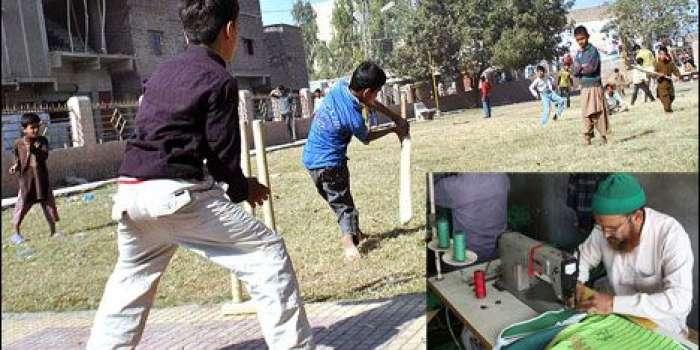 ورلڈکپ کرکٹ قریب آتے ہی ، پاکستان میں کھیل کا بخار چڑھنے لگا