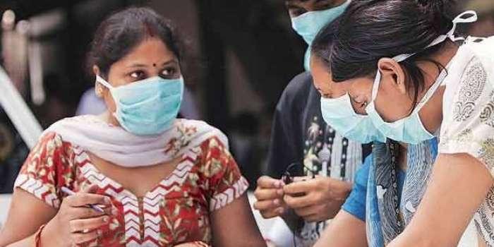بھارت میں سوائن فلوسے مزید 51 افراد ہلاک ،16 ہزارسے زائد متاثر،ہلاکتوں کی تعداد926ہوگئی
