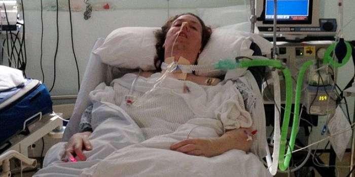 کوما میں مریضہ نے ڈاکٹر کی بات سنی اور ٹھیک ہوگئی