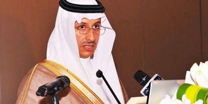 شہری سے بدکلامی پر سعودی وزیر صحت برطرف ڈاکٹر امحمد آل الشیخ نئے وزیر صحت مقرر
