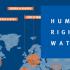 ہیومن رائٹس واچ نے اسرائیل کو لسٹ آف شیم میں شامل کرنے کا مطالبہ کردیا