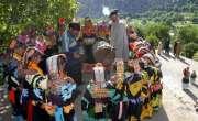 وادی کیلاش کے مذہبی سربراہ قاضی میر زماس انتقال کر گئے