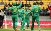 نیوزی لینڈ کے ہاتھوں شکست : پاکستان ٹیم آئی سی سی ٹی 20 رینکنگ میں ایک ..