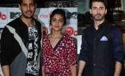 پاکستانی اداکار فواد خان کی نئی بھارتی فلم کپور اینڈ سنز کا پرومو جاری