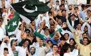 موسمیاتی تبدیلیوں کا شکار ہونے والا پاکستان دسواں بڑا ملک بن گیا